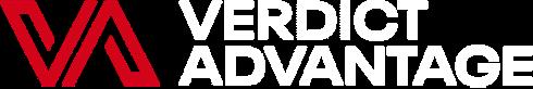 Verdict Advantage Logo